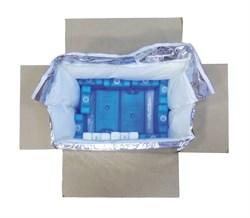 термоконтейнер Лайнер-16 - с хладоэлементами