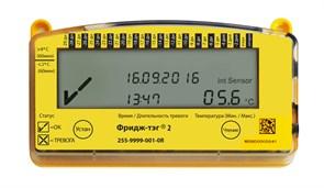Термоиндикатор Фридж-тэг 2 (4,5 лет)