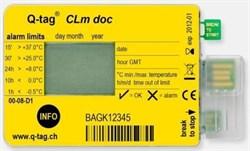 Q-tag CLM DOC