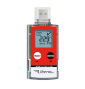 Терморегистратор Либеро-Ти1 (Libero Ti1)