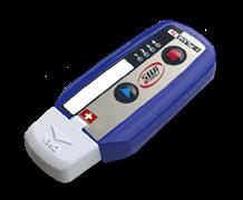 Логгер iPlug TH температуры и влажности одноразовый